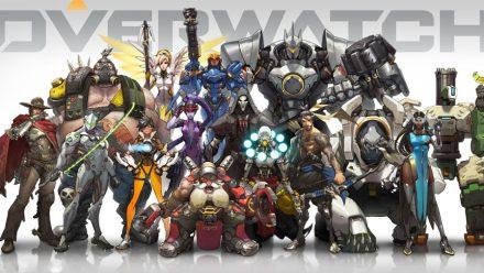 Avsnitt 154: Overwatch (open beta)