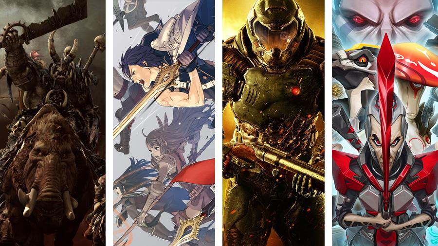 Avsnitt 155: Total War: Warhammer, Fire Emblem Fates, Doom och Battleborn
