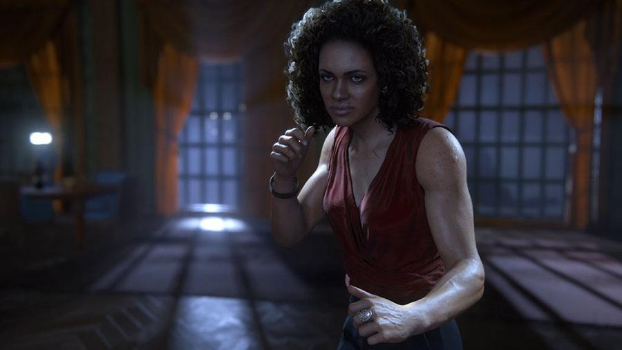 Fyra anledningar varför Uncharted 4: A Thief's End är ett toppenspel