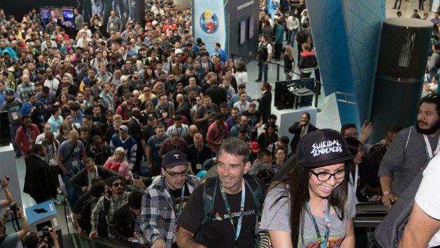 E3 2016 – andra höjdpunkter