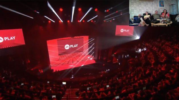 E3 2016 – EA:s höjdpunkter