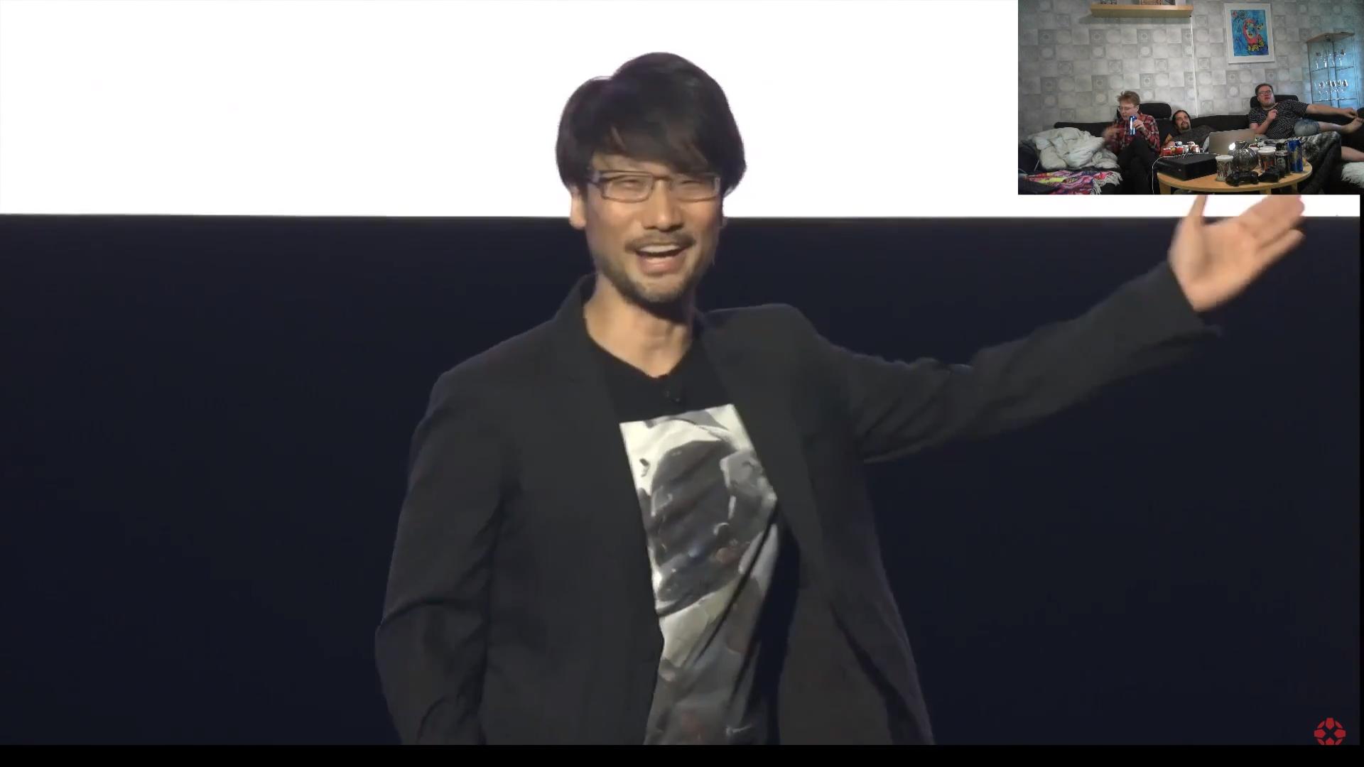 E3 2016 – Sonys höjdpunkter