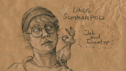 Linus Sommarpod: Jak & Daxter