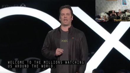 E3 2016 – Microsofts höjdpunkter