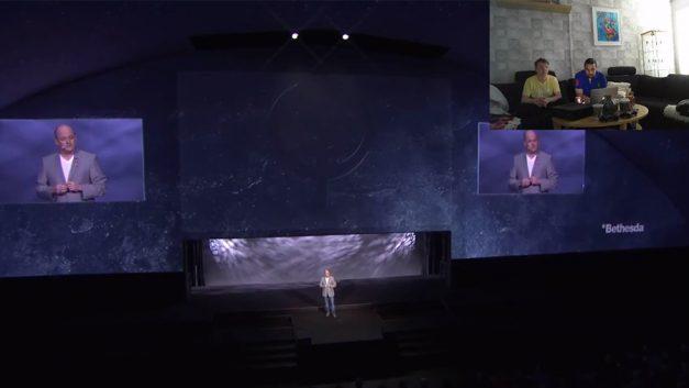 E3 2016 – Bethesdas höjdpunkter