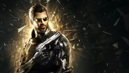 Deus Ex: Mankind Divided (förhandstitt)