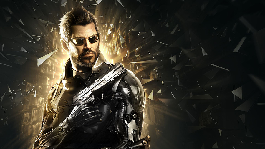 Deus Ex: Mankind Divided (förhandstitt)