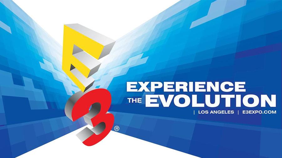 Avsnitt 159: E3-special