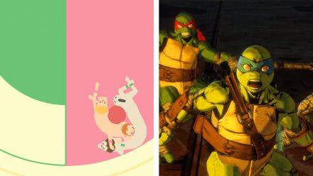 Avsnitt 157: Push Me Pull You och Teenage Mutant Ninja Turtles: Mutants in Manhattan