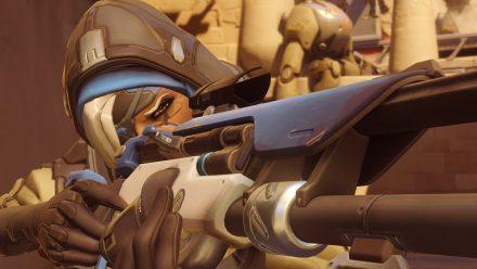 Overwatchs nya karaktär: Ana