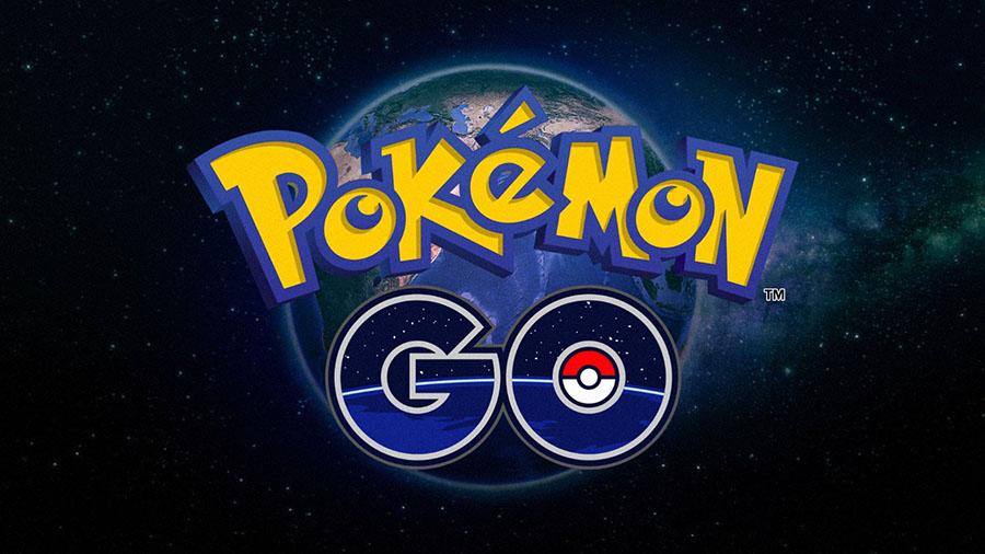 Farorna med Pokémon Go