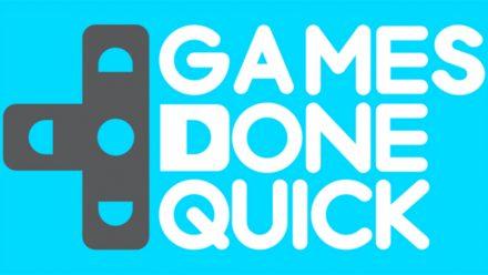 Vad jag inte kommer missa på Summer Games Done Quick 2016