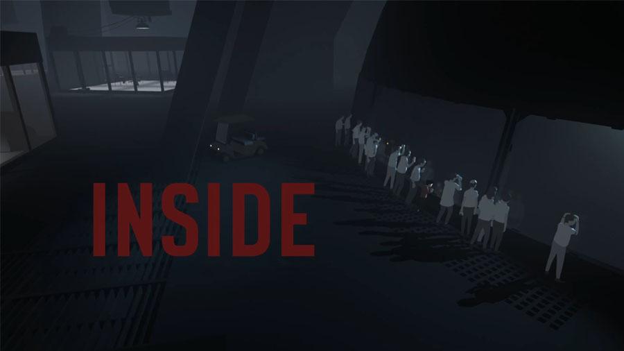 Inside (Xbox One)