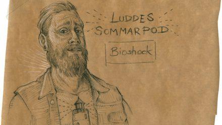 Luddes sommarpod: Bioshock