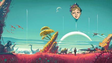 No Man's Sky – Siris underbara resa genom galaxen