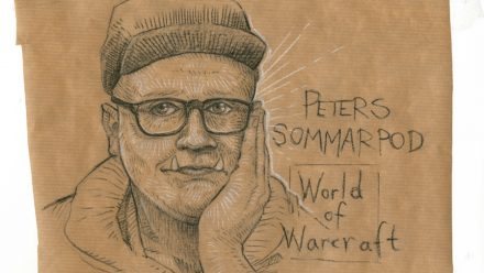 Peters sommarpod: World of Warcraft