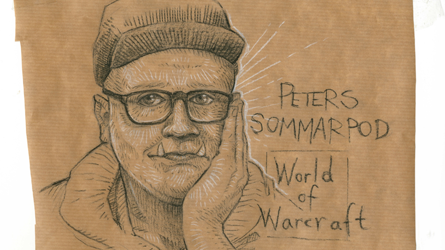 Peters sommarpod: World of Warcraft