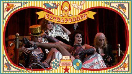 Extrapodd 5: Rocky Horror Picture Show