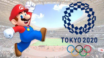 OS i Tokyo 2020 – om Mario fick bestämma
