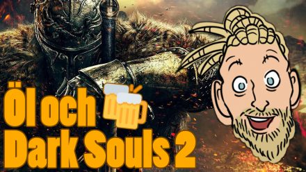 Dark Souls 2 är slut, dags för mer Dark Souls