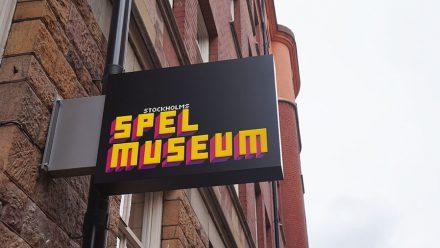 Nytt museum för spel i Stockholm