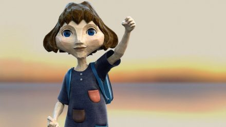 The Tomorrow Children (PS4)