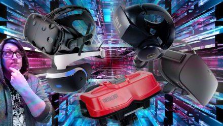 Är VR framtiden?
