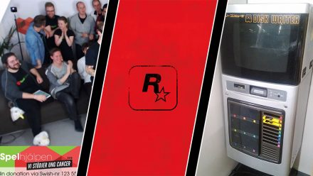 Vecka 42: Spelhjälpen, Red Dead-rykten och Nintendos lager