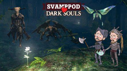 Svamppod Hjärta Dark Souls: Avsnitt 2