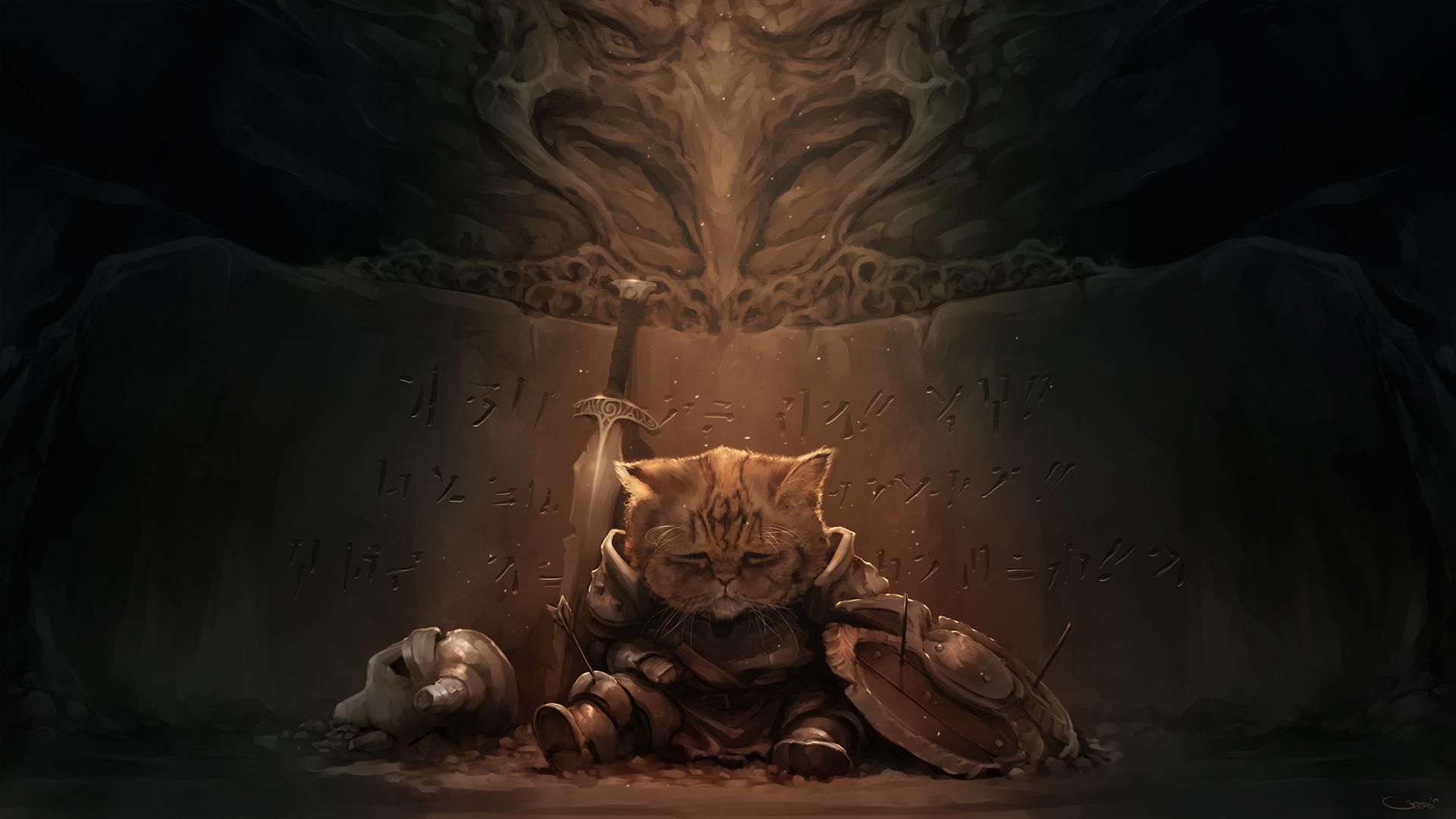 Nästa Elder Scrolls bör utspelas i Elsweyr