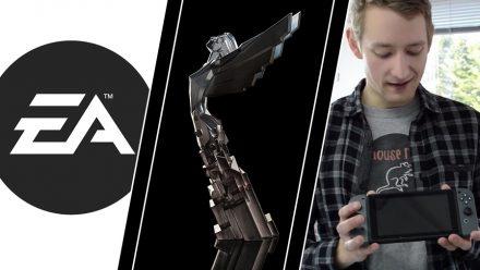 Vecka 47: EA:s samarbetespolicy, Game Awards-nomineringar och fejkad Switch