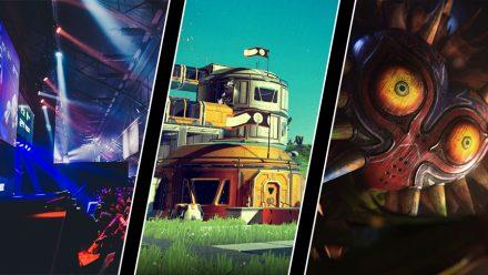 Vecka 48: E-sportförbund, No Man's Sky-uppdatering och Zelda-fanfilm