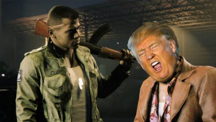 Boten mot presidentiell ångest
