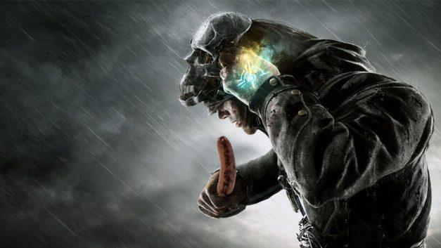 Podrecension: Dishonored 2