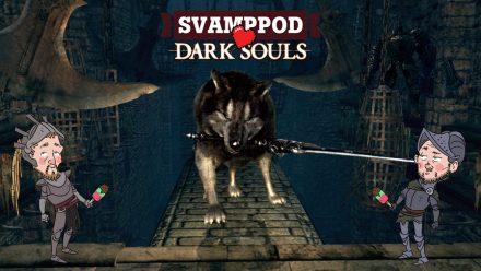 Svamppod Hjärta Dark Souls: Avsnitt 5