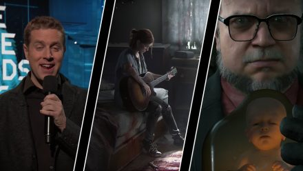 Vecka 49: The Game Awards-vinnare, Playstation Experience och del Toros Konami-diss