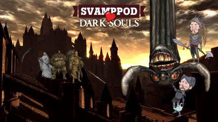Svamppod Hjärta Dark Souls: Avsnitt 6