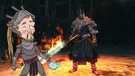 Dark Souls – Flawless victory!
