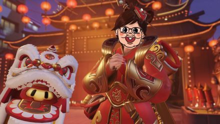 17.00: Year of the Rooster-stream!