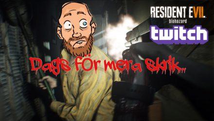 Mera Resident Evil 7