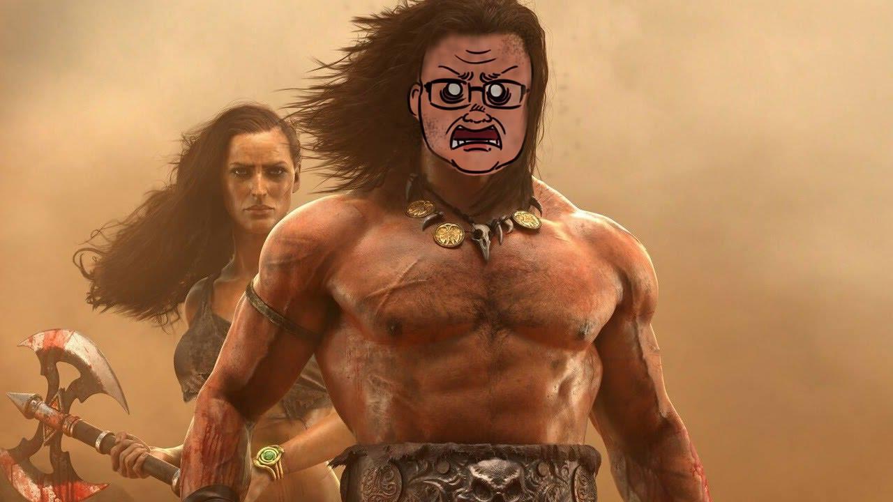 Quicktitt: Conan Exiles