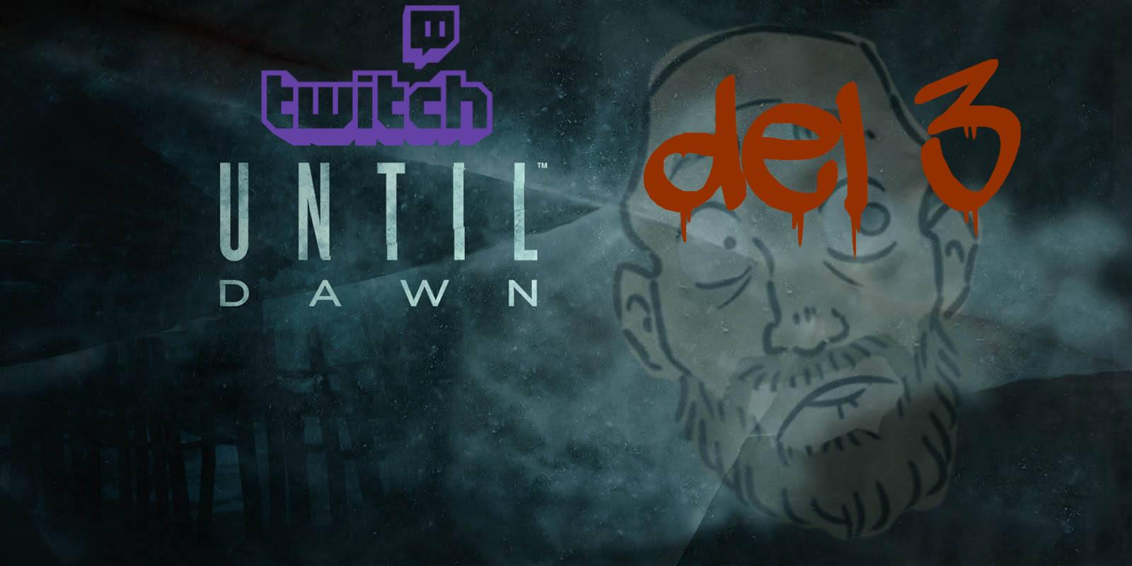 Until Dawn-stream #3
