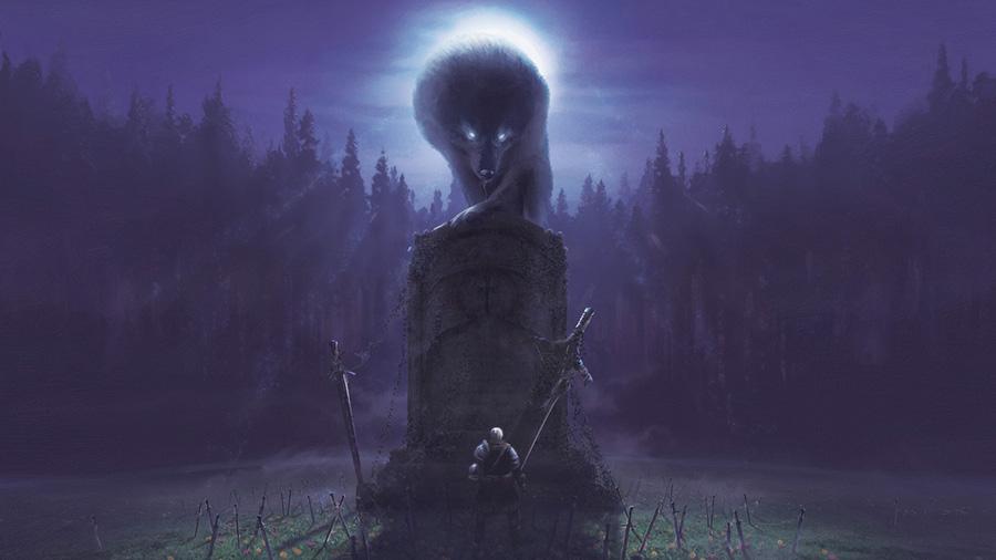 Dödsruna för Souls-serien