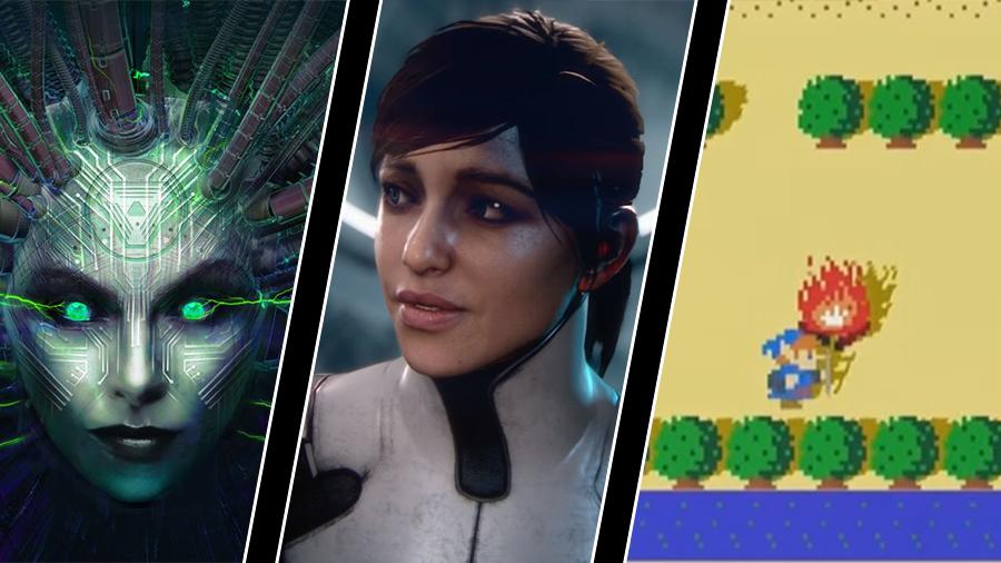 Svenska System Shock 3-pengar, Bioware försvarar anställda och GDC-snack om Zelda
