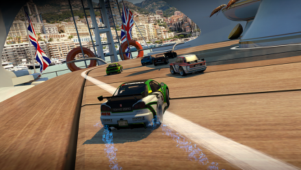 Table Top Racing: World Tour (Xbox One)