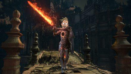 Dark Souls 3: The Ringed City del 2