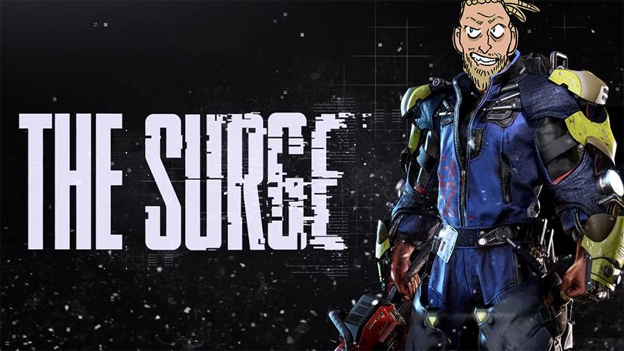 The Surge (PC)