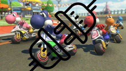 Nintendos bådande onlinefiasko
