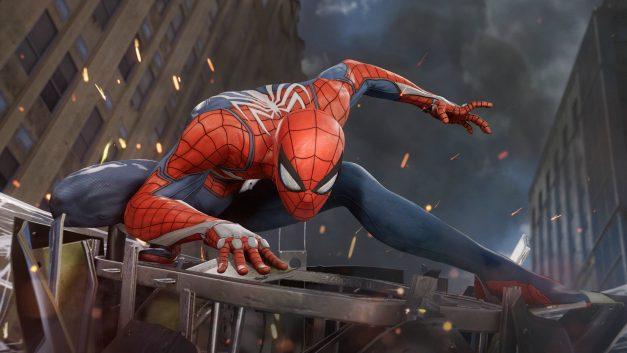 E3 på distans – Sony