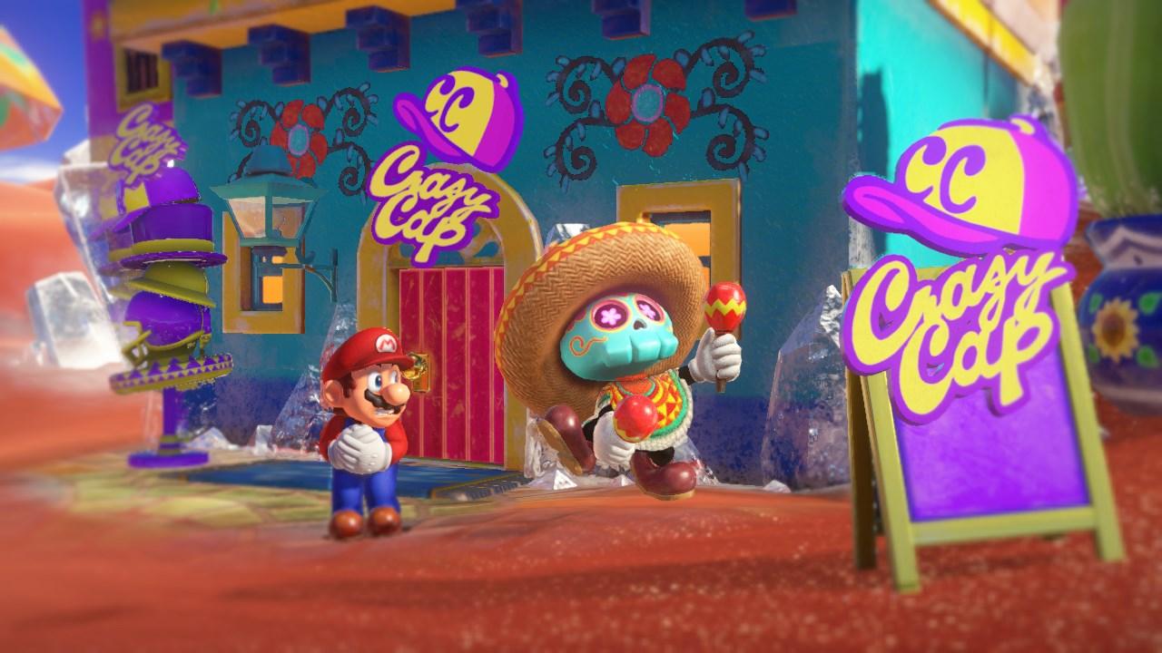 E3 på distans — Nintendo